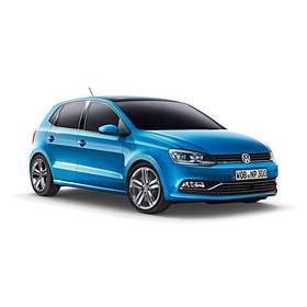 Volkswagen 17 inch lichtmetalen zomerset, Mallory