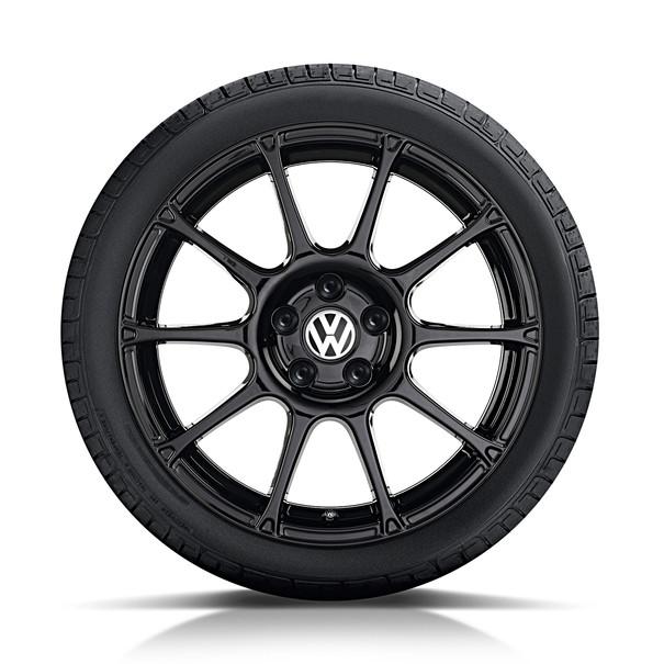 Volkswagen 17 inch lichtmetalen zomerset, Motorsport