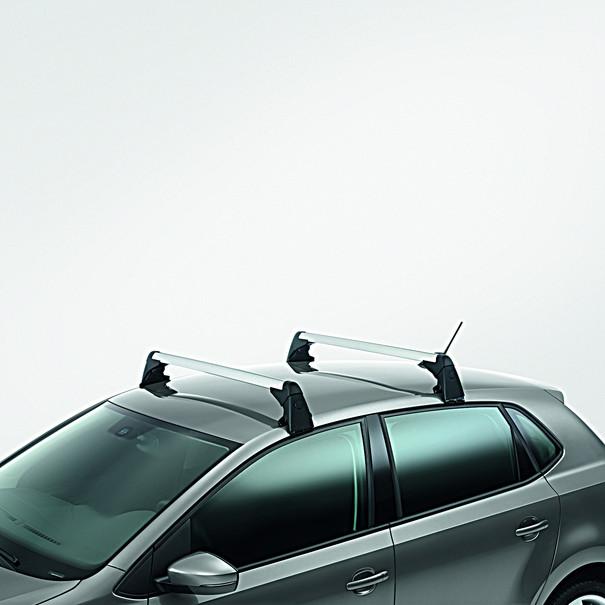 Volkswagen Allesdragers Polo, 2-deurs