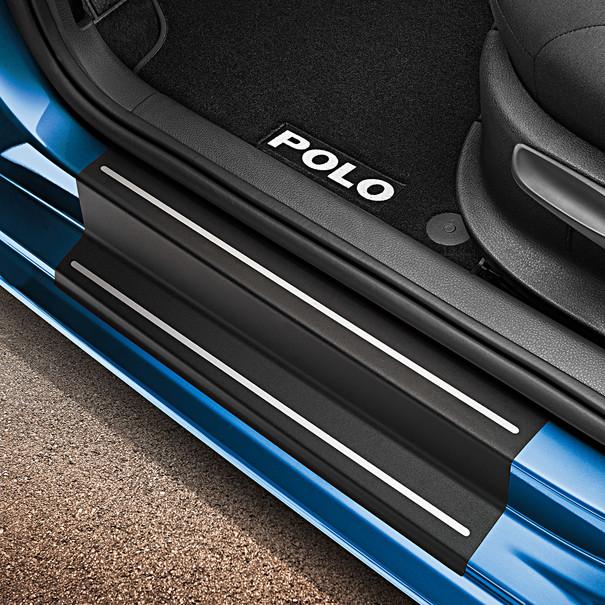 Volkswagen Instapfolie Polo, 2-deurs