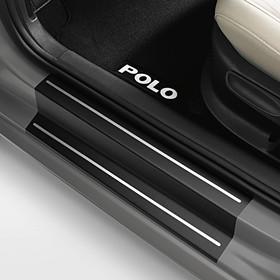 Volkswagen Instapfolie Polo, 4 deurs