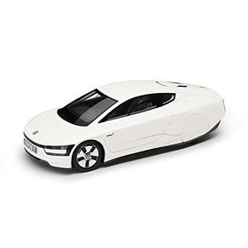 Volkswagen XL1 modelauto