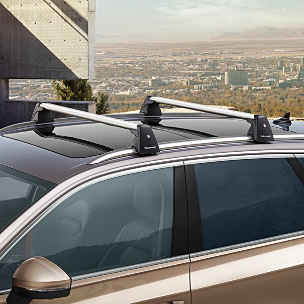 Volkswagen Allesdragers Touareg