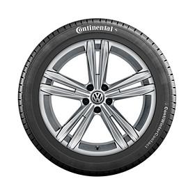 Volkswagen 19 inch lichtmetalen winterset Sebring, Touareg