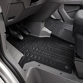 Volkswagen All-weather mattenset Crafter, voor