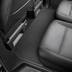 Volkswagen Velours mattenset Multivan, achter, 1e zitrij
