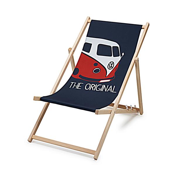 Volkswagen T1 Bulli strandstoel, The Original