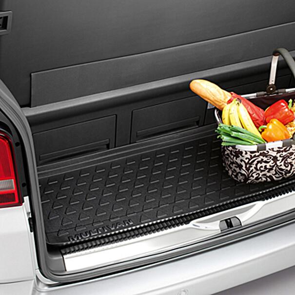 Volkswagen Kofferbakschaal Multivan