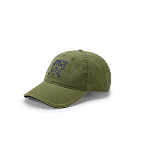 Volkswagen Baseballcap, Time to get out