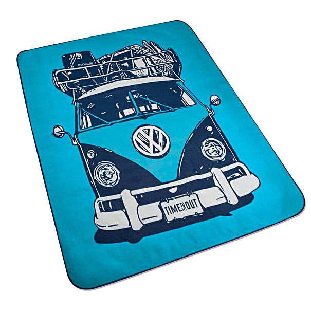 Volkswagen T1 Picknickkleed