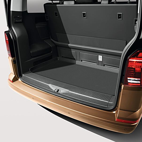 Volkswagen Kofferbakmat California, Caravelle, Multivan