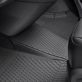 Volkswagen All-weather tunnelmat, Transporter