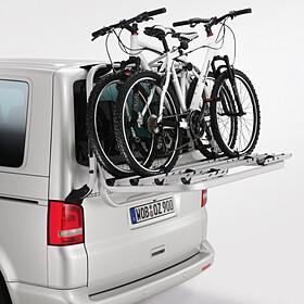 Volkswagen Fietsendrager voor achterklep T5, 4 fietsen