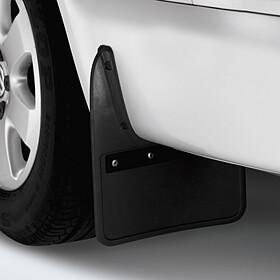 Volkswagen Spatlappen Transporter, voor