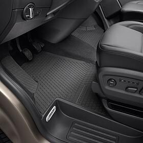 Volkswagen All-weather mattenset Transporter, voor