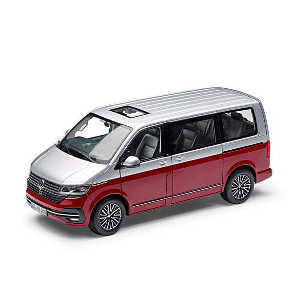 Volkswagen T6.1 Multivan modelauto, 1:18
