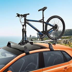 Volkswagen Fietsendrager voor op allesdragers, voorvork montage