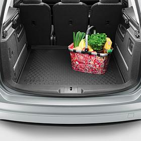 Volkswagen Kofferbakmat Sharan, 5-zitter