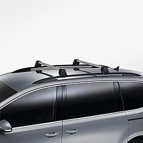Volkswagen Allesdragers Sharan