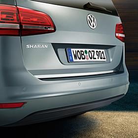 Volkswagen Chroomlook sierlijst achterklep, Sharan