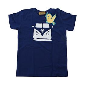Volkswagen T-shirt T1, korte mouwen, jongen