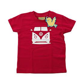 Volkswagen T-shirt T1, korte mouwen, meisje