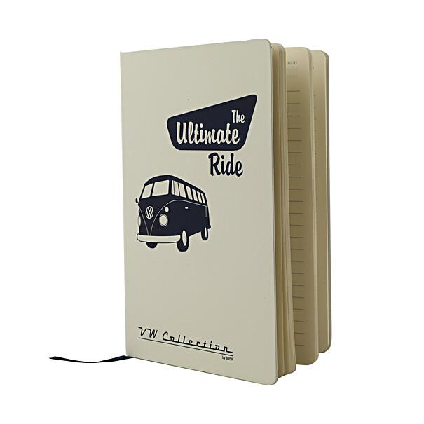 Volkswagen Notitieboek, T1 bulli