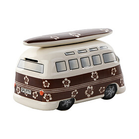 Volkswagen T1 Bulli spaarpot mallboard