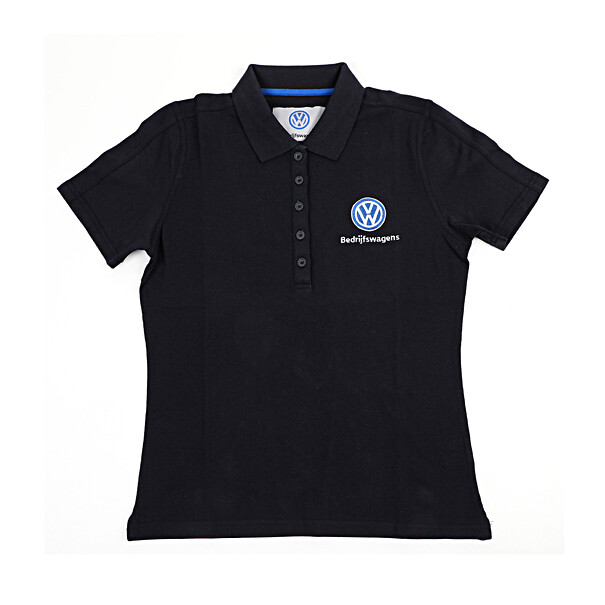 Volkswagen Poloshirt dames