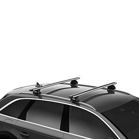 Volkswagen Thule allesdragers ID.4