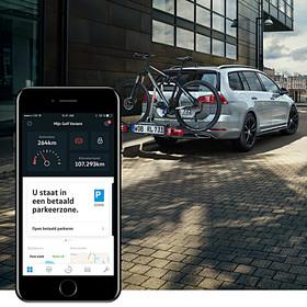 Volkswagen Connected Car Module