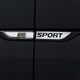 Volkswagen Sport pakket Transporter lange wielbasis, zilvergrijs