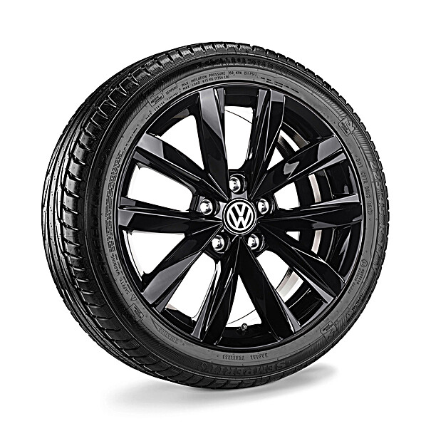 Volkswagen 18 inch lichtmetalen zomerset Springfield, Transporter