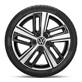 Volkswagen 17 inch Colombo zomerset
