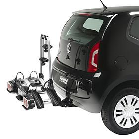 Volkswagen Draagbalk, inclusief EuroClick RMC t.b.v. eigen fietsendrager
