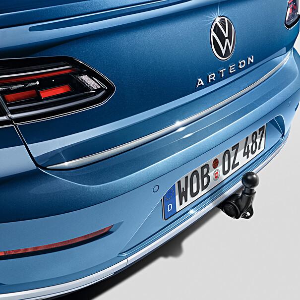 Volkswagen Zwenkbare trekhaak Arteon, inclusief 13-polig kabelset