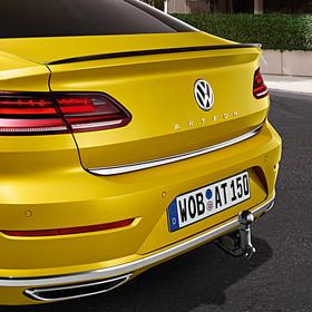 Volkswagen Wegklapbare trekhaak Arteon, inclusief 13-polige kabelset