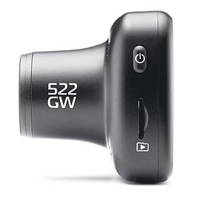 Volkswagen Nextbase 522GW dashcam