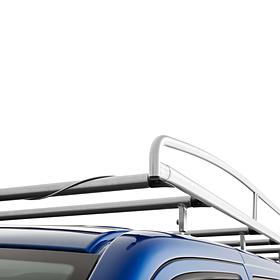 Volkswagen Equinox Imperiaal Transporter, korte wielbasis, met achterdeuren