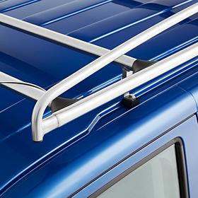 Volkswagen Equinox Imperiaal Transporter, korte wielbasis, met achterklep