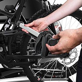 Volkswagen Thule Velospace XT voor 2 fietsen
