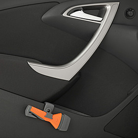 Volkswagen Lifehammer Evolution, veiligheidshamer