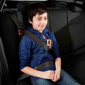 Volkswagen Safety belt solution