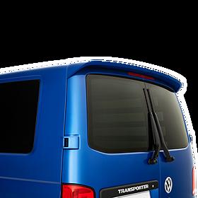 Volkswagen Achterdeurspoiler, Transporter (excl. spuitkosten)