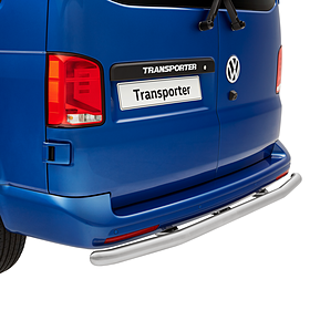 Volkswagen Rearbar recht, zonder trekhaak