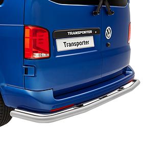 Volkswagen Rearbar bocht, zonder trekhaak