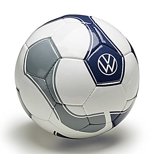 Volkswagen Bedrijfswagens Voetbal