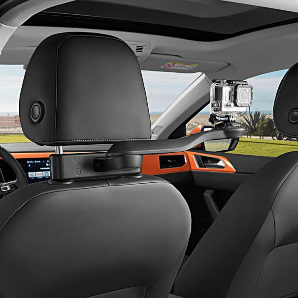 Volkswagen Bedrijfswagens GoPro camerahouder voor basishouder
