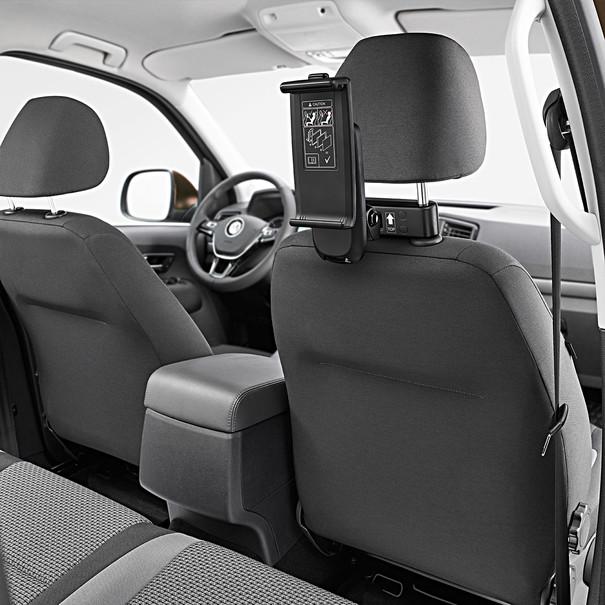 Volkswagen Bedrijfswagens Tablethouder universeel
