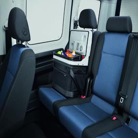 Volkswagen Bedrijfswagens Koelbox
